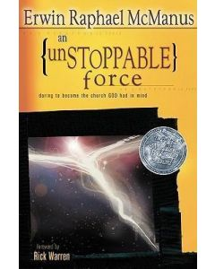 Unstoppable Force, An