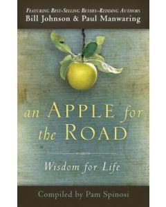 An Apple For The Road