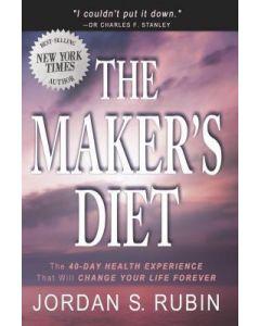 Maker's Diet, The