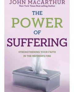 Power of Suffering (Rpkg)