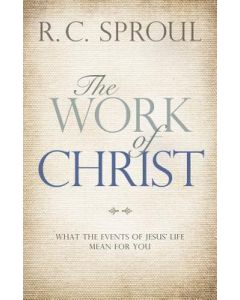 Work Of Christ,The
