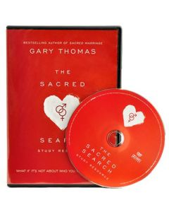 Sacred Search Study Resource,The (DVD)