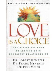 Love Is A Choice