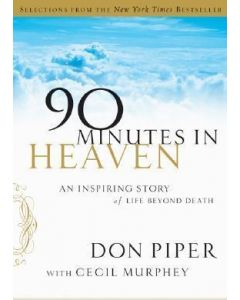 90 Minutes In Heaven (Gift Edition)