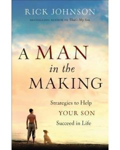 Man in the Making, A
