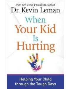 When Your Kid Is Hurting