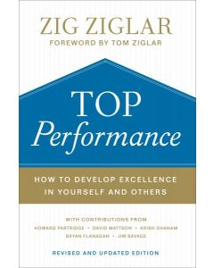 Top Performance, Revised and Updated Edition