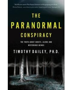 Paranormal Conspiracy, The