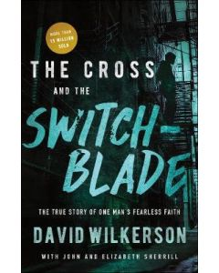 Cross And The Switchblade-Rkg Edn