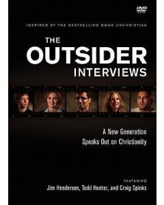 Outsider Interviews, The