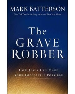 Grave Robber, The