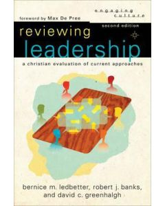 Reviewing Leadership-2nd Edn