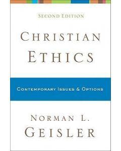 Christian Ethics (2nd Edition)