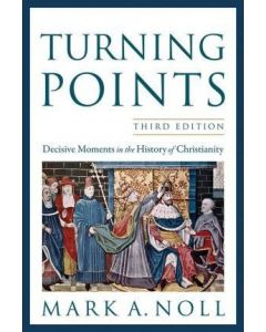 Turning Points-3rd Edition
