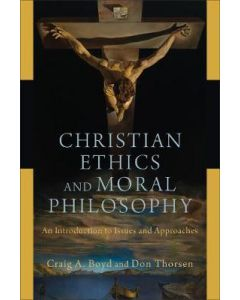 Christian Ethics and Moral Philosophy