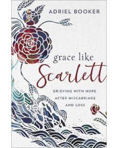 Grace Like Scarlett