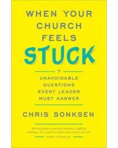 When Your Church Feels Stuck