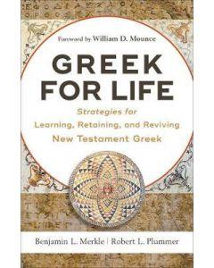 Greek for Life