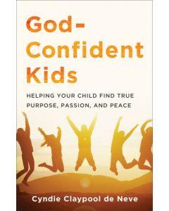 God-Confident Kids