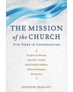 Mission Of The Church, The