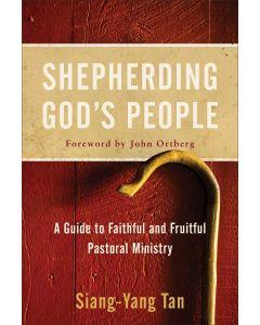 Shepherding God's People