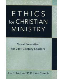 Ethics For Christian Ministry