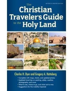 Christian Traveler's Guide to the Holy Land