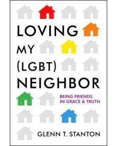 Loving My (LGBT) Neighbor
