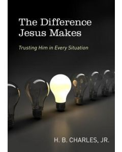 Difference Jesus Makes, The