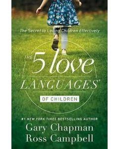 5 Love Languages of Children, The