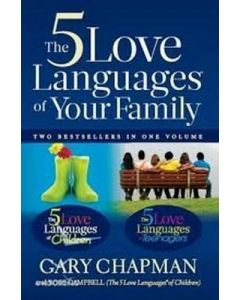 5 Love Languages of your Family, The
