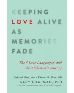 Keeping Love Alive As Memories Fade