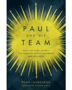 Paul and His Team
