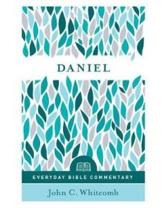 Everyday Bible Commentary Sr-Daniel