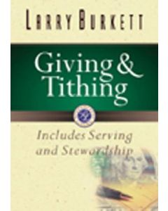 Giving & Tithing