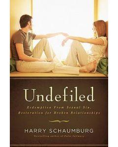 Undefiled