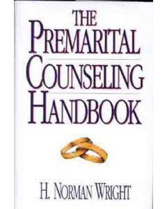 Premarital Counseling Handbook,  The