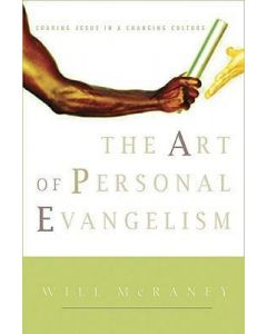 Art of Personal Evangelism. The