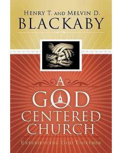 God Centered Church, A
