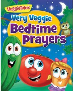 Very Veggie: Bedtime Prayers