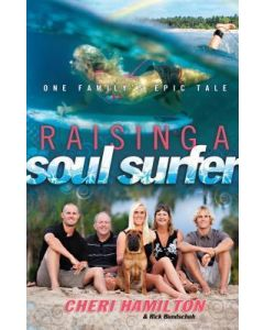 Raising a Soul Surfer