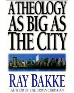Theology As Big As The City