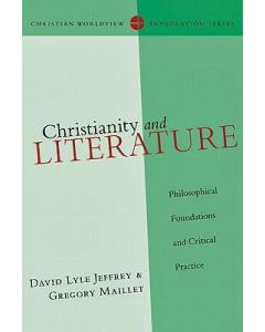 Christianity And Literature