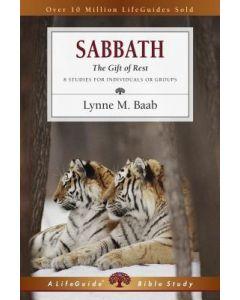 LifeGuide Bible Study (US)- Sabbath