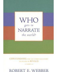 Who Gets to Narrate the World?