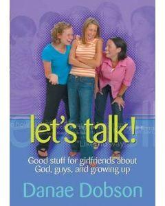 Let's Talk!