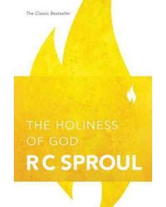 Holiness of God, The (Revised / Expanded)