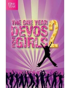 One Year Devos For Girls 2, The