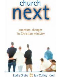 Church Next- UK
