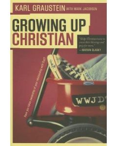 Growing Up Christian